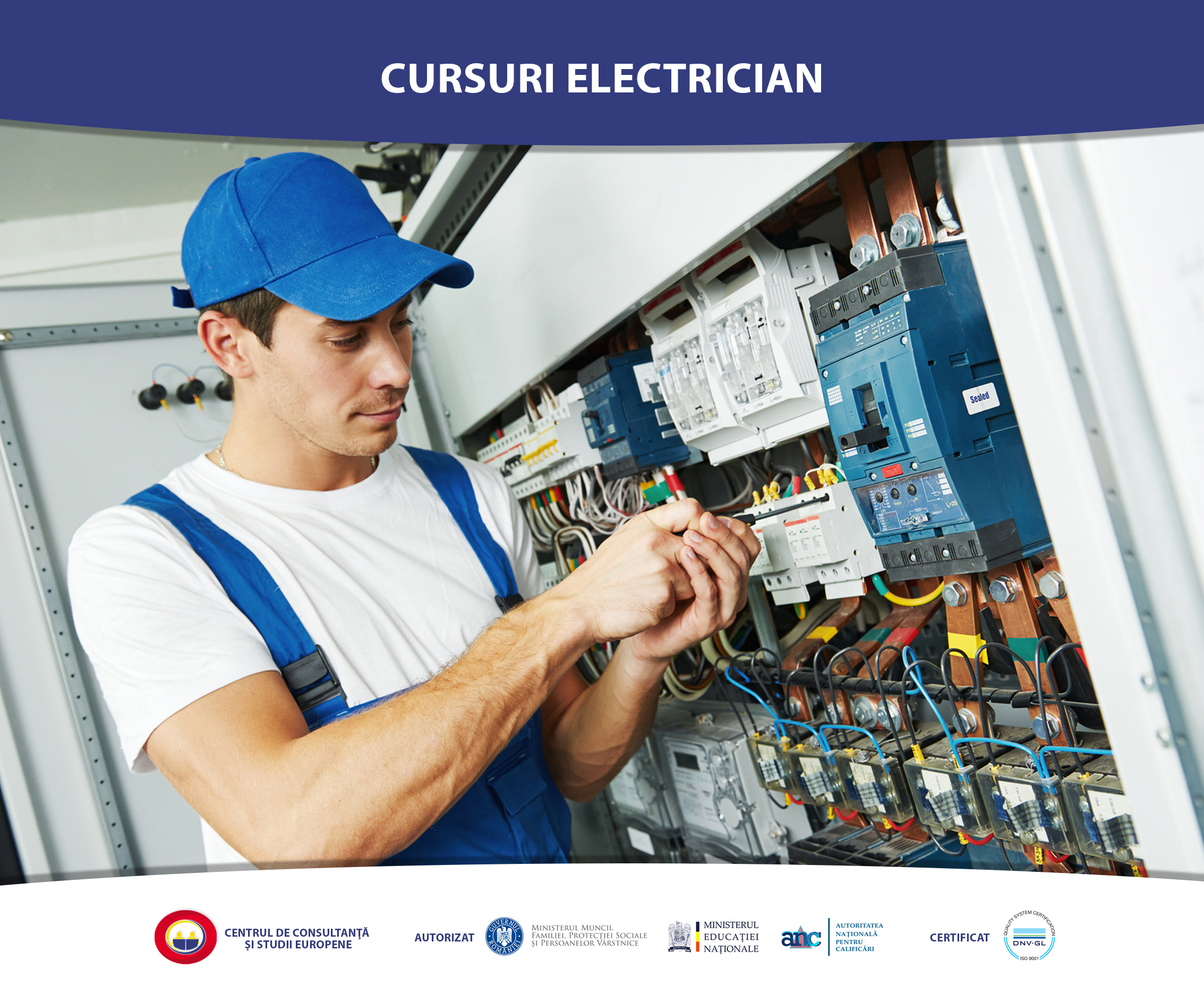 curs-electrician
