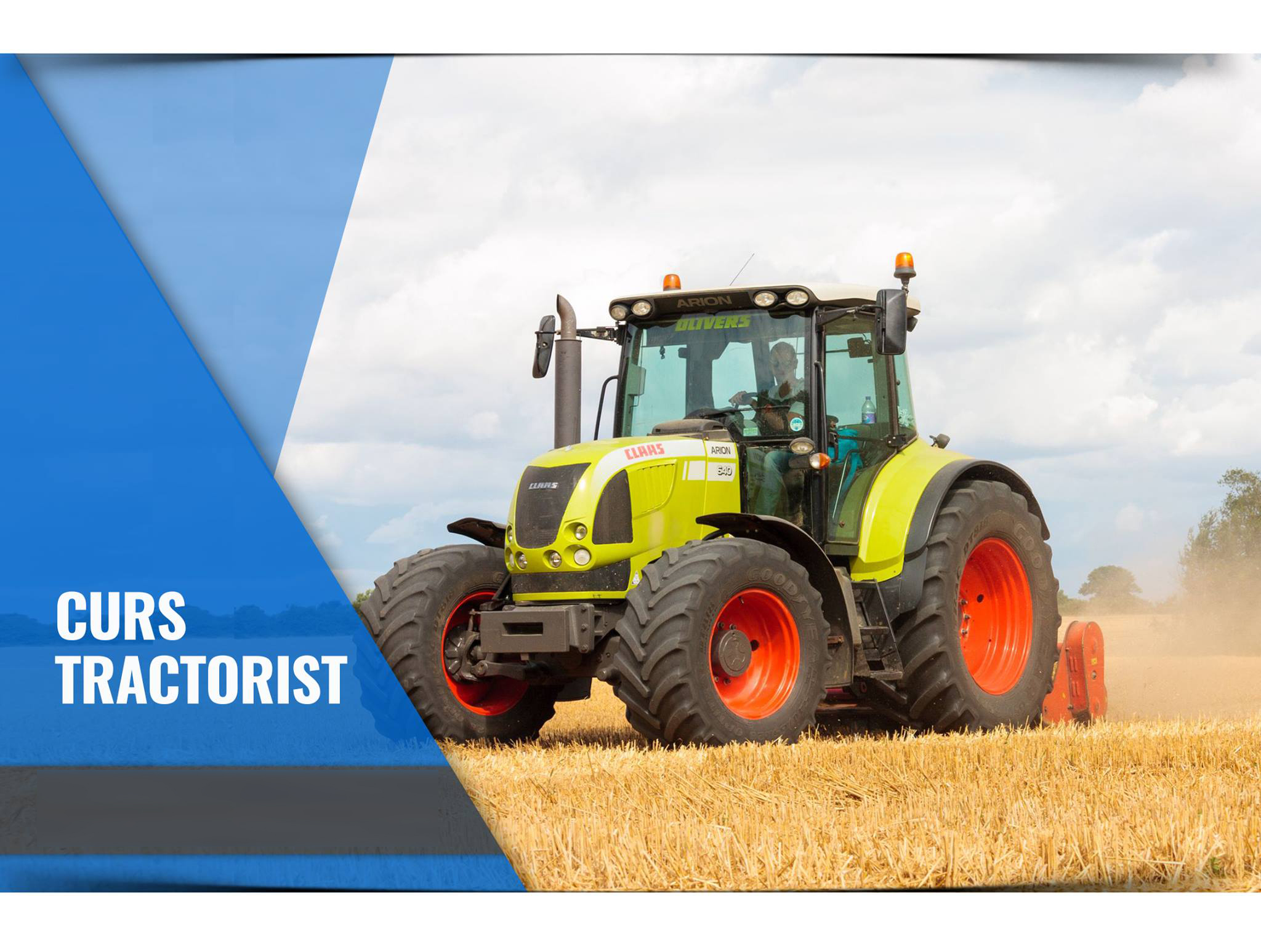 curs-tractorist